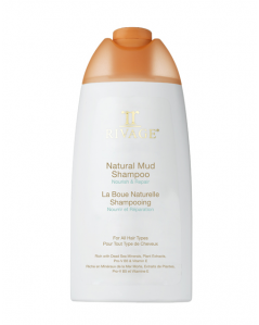 Natural Mud Shampoo with mud Conditioner 250ml - Rivage